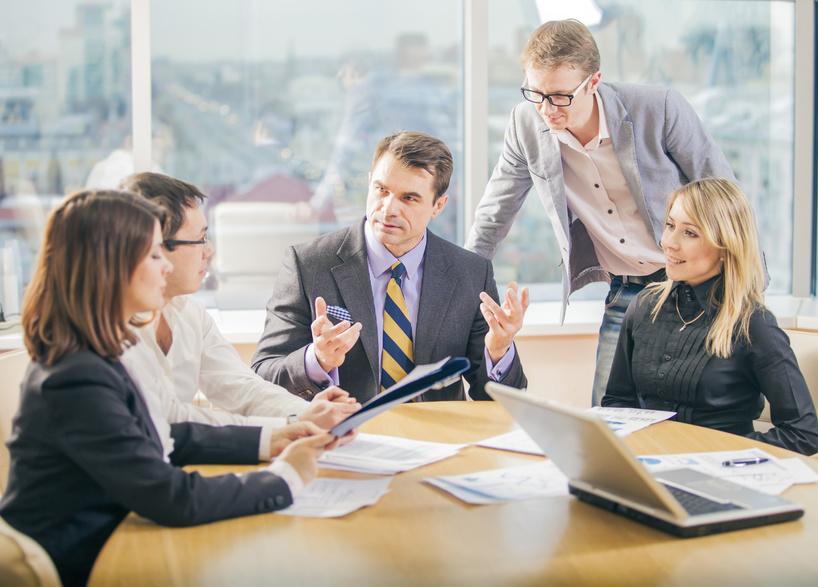 Zarządzanie przedsiębiorstwem