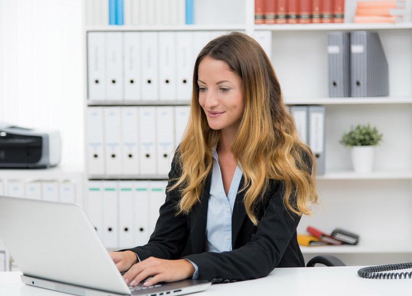 Księgowość i usługi biurowe